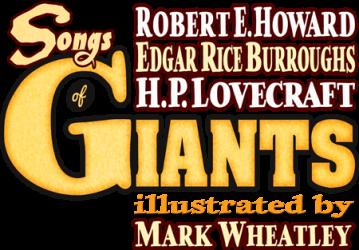 Songs of Giants